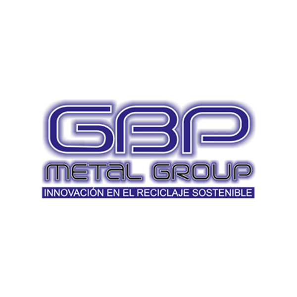 GBP METAL GROUP Logo